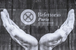 Refettorio Paris